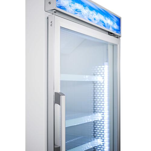 SCFU1211 Freezer Light