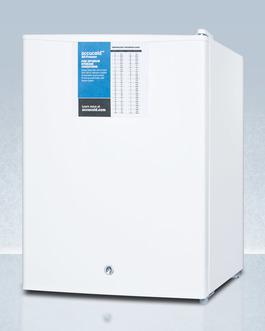 FS30LPRO Freezer Angle