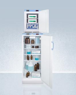 FFAR10-FS30LSTACKMED2 Refrigerator Freezer Full