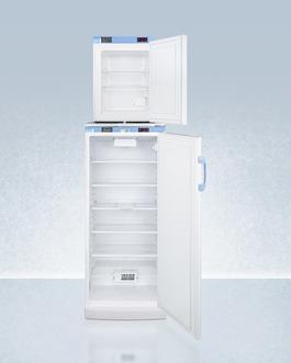 FFAR10-FS30LSTACKMED2 Refrigerator Freezer Open