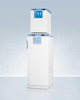 FFAR10-FS30LSTACKMED2 Refrigerator Freezer Angle