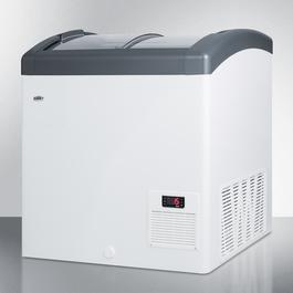 FOCUS73 Freezer Angle