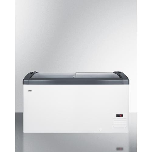 FOCUS131 Freezer Front