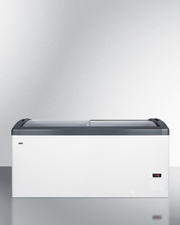 FOCUS151 Freezer Front