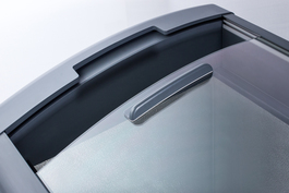 FOCUS73 Freezer Detail
