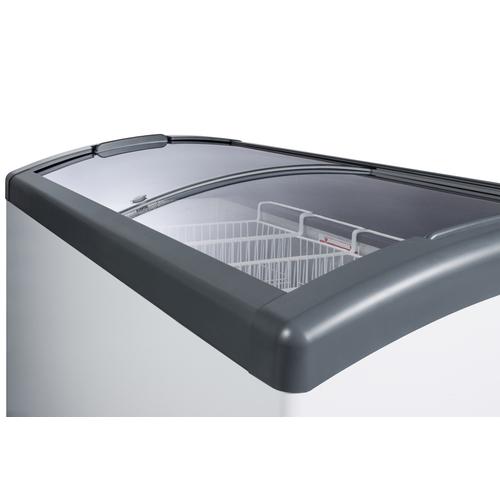 FOCUS131 Freezer Detail