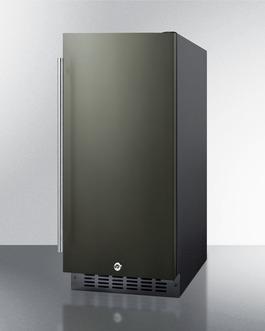 FF1532BKS Refrigerator Angle