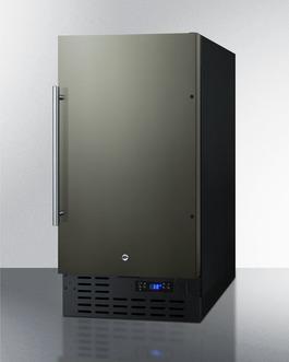 FF1843BKS Refrigerator Angle