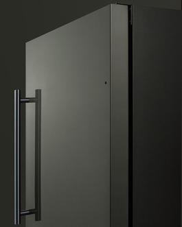 FF1843BKS Refrigerator Detail