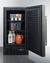 FF1843BKS Refrigerator Full