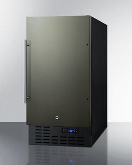 SCFF1842KSADA Freezer Angle