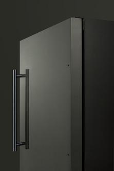 SCFF1842KS Freezer Detail