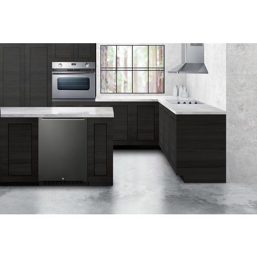 AL54KSHH Refrigerator Set