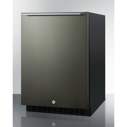 AL54KSHH Refrigerator Angle