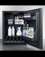 AL54KSHH Refrigerator Full