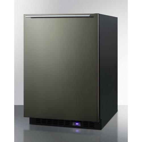 SCFF53BXKSHHIM Freezer Angle