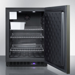 SCFF53BXKSHHIM Freezer Open