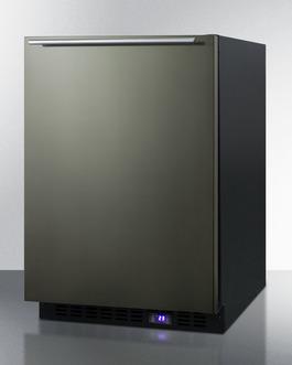SCFF53BXKSHH Freezer Angle
