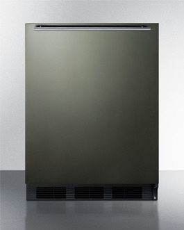 FF63BBIKSHHADA Refrigerator Front