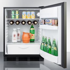 FF63BBIKSHHADA Refrigerator Full