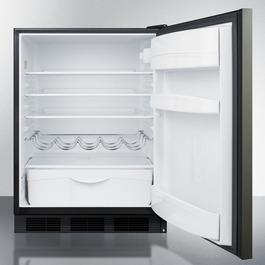 FF63BBIKSHHADA Refrigerator Open