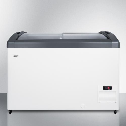 FOCUS106 Freezer Front