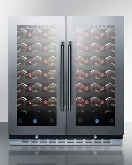 SWC3066B Wine Cellar Full