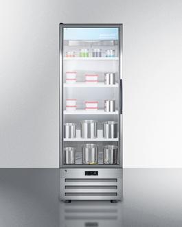 ACR1415LH Refrigerator Full