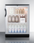 SCR600BGL Refrigerator Full