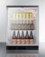 SCR600BGLBIDTPUBSH Refrigerator Full