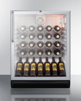SWC6GBLBITBADA Wine Cellar Full