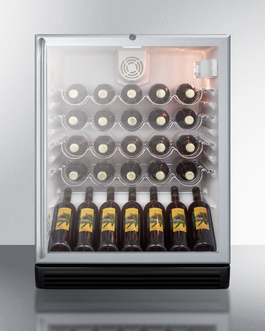 SWC6GBLBISHADA Wine Cellar Full