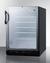 SCR600BGLADA Refrigerator Angle