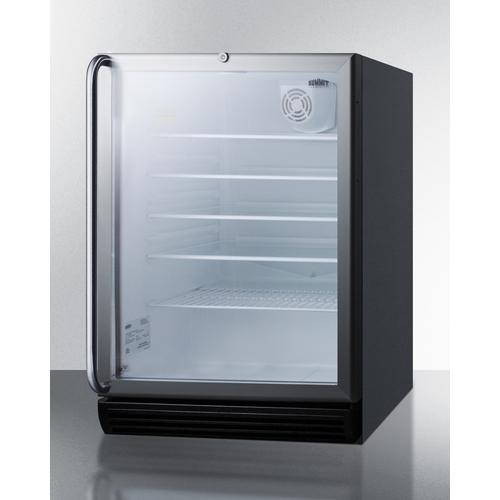 SCR600BGLBISHADA Refrigerator Angle