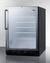 SCR600BGLTBADA Refrigerator Angle