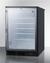 SCR600BGLBIDTPUBHV Refrigerator Angle