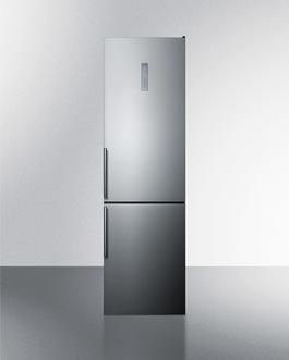 FFBF192SS Refrigerator Freezer Front