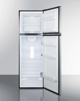 FF923PL Refrigerator Freezer Open