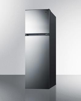 FF923PL Refrigerator Freezer Angle