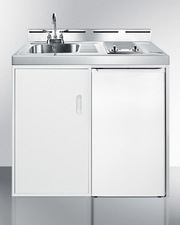 C39ELAUTOGLASS Kitchenette Front