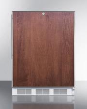 AL750LBIFR Refrigerator Front