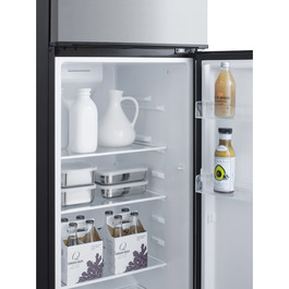 FF923PL Refrigerator Freezer Detail