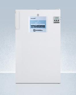 FF511LBI7NZADA Refrigerator Front