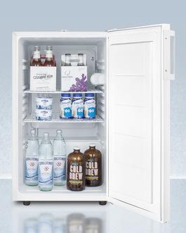 FF511LBI7NZADA Refrigerator Full