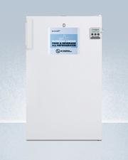 FF511LBI7NZ Refrigerator Front