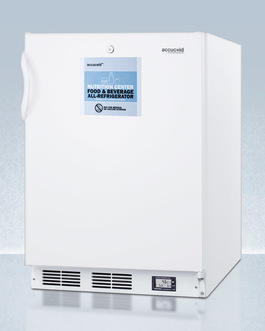 FF6LBI7NZADA Refrigerator Angle