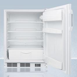 FF6LBI7NZADA Refrigerator Open