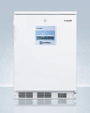 FF6L7NZ Refrigerator Front