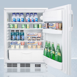 FF6L7NZ Refrigerator Full