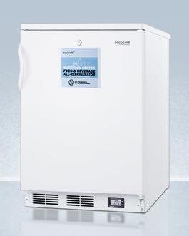 FF6L7NZ Refrigerator Angle